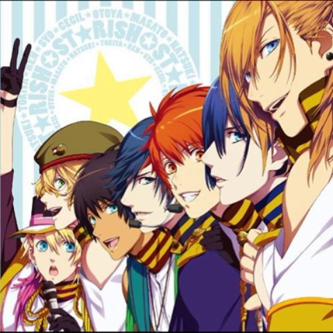 Maji LOVE 2000% (off vocal) - ST☆RISH