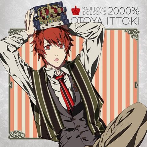 SMILE MAGIC - Ittoki Otoya