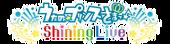 Shining Live Logo