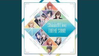 Shining☆Romance (Off Vocal)