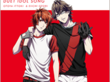 Maji LOVE Legend Star Duet Idol Song: Ittoki Otoya & Ōtori Eiichi