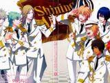Shining All Star CD