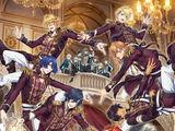 Uta no☆Prince-sama♪ Maji LOVE Kingdom