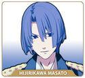 Masato Hijirikawa 1