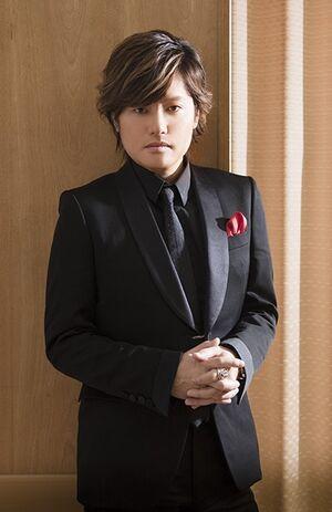 Morikubo Showtaro