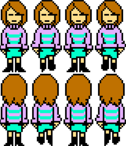 File:Inserted Reality - TehWeeb (Down + Up Sprite Sheet).png
