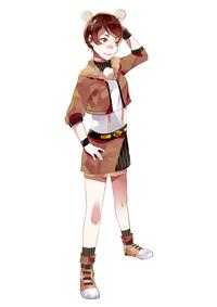 Izune-concept