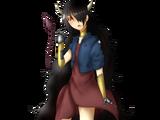 CUSL-01: HANA SAKURA CV JAPANESE NEXTGEN-01