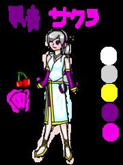 Sakura ACT2
