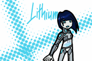 Lithium preview