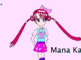 Mana Kaori