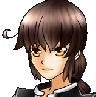 Keiko Arisu character pic