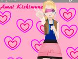 Amai Kishimune