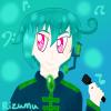 Rizumu Teion Icon