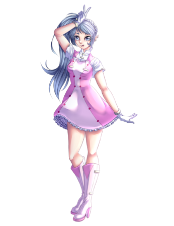 Yume commission by thefabyandere-dc0mr96