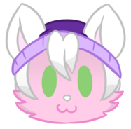 Xyzneko sticker by mal cat-dcsz5rs