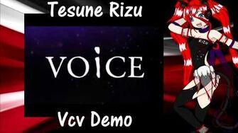 VCV Demo VOiCE Tesune Rizu