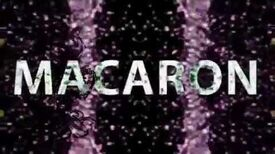 MACARON (Dango Demo 1)