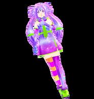 Akiko utau by milionna-d8m691o