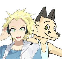 Kitsune seku