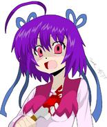 Ran Kitsune by Zero-Q