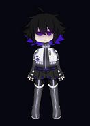 Ou're Dark append v2