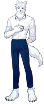 Bin Furry