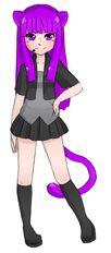 Tsuki by matt9five
