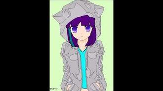 -Utau Newcommer- Rolling Girl -Shinrin Megami-