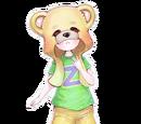 Zobi the Bear