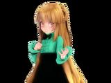 Komi Kokoro