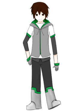 ChEZUna VCV full body