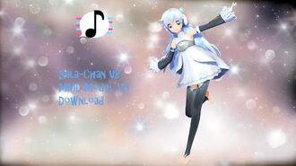 【Utau Release】Nala-Chan CV β (Act 1)【Voicebank Download + MMD Model】