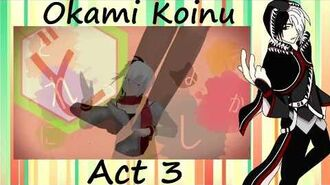 Utau Newcommer City Lights Okami Koinu Act 3 Voicebank Download