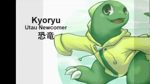 【UTAU NEWCOMER】 PONPONPON 【KYORYU】