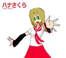 Hana Sakura