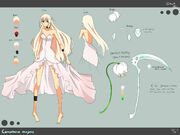 Lily Act 2 concept art