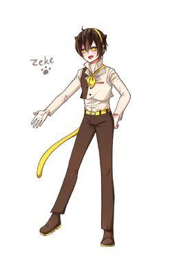 Zeke re-new