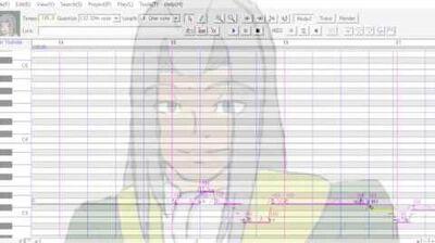 VOiCE utau cover Kein Yoshida CVVC Release