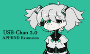 USB-Chan 2.0 (Digital)