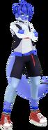 Kazuki altair(mmd)