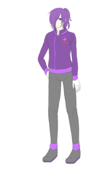 Kaguma full body