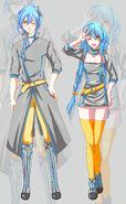 Fukao and Kafu