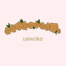 Icon-uewoko