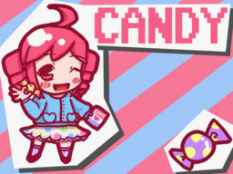 "Image of ""CANDY"""