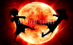 """Image of """"The First Corona"""""""