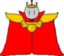 Asgore Dreemurr