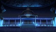 Onkamiyamukai Subterrane Shrine (Uta 3)