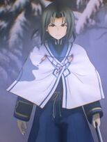 Haku Futari no Hakuoro (No mask)