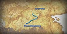 Expedition to Izuruha